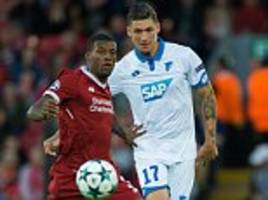 Five things you missed from Liverpool 3-1 Hoffenheim