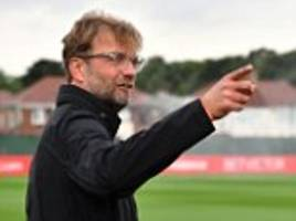 how does liverpool's squad shape up this season?