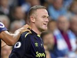 jagielka: rooney would be happy with england recall