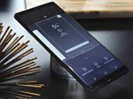 Samsung unveils the Galaxy Note 8