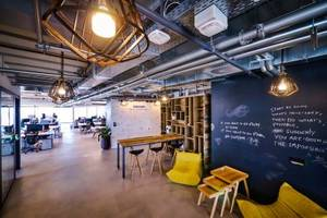 18 of the coolest office spaces around the world