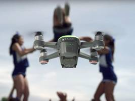 Drone maker DJI won't let one of its products take off if you don't update it