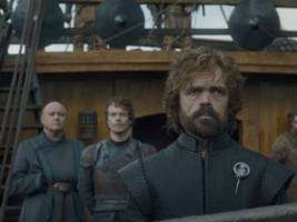 The 'Game of Thrones' season 7 finale will be the longest episode in the show's history