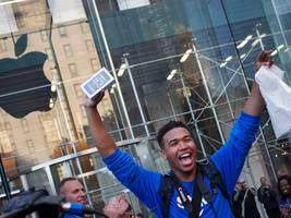 we talked to the most bullish apple analyst on wall street about the iphone 8, ar and china (aapl)