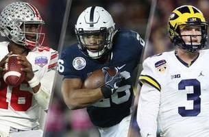 Get hyped for the college football season with a look at each Big Ten team