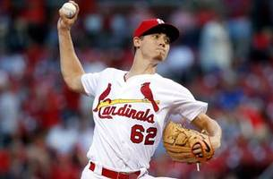 cardinals look to weaver to halt stretch of opponents' high-scoring games