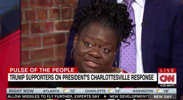 CNN Gets Steamrolled By Their Own Charlottesville Panel: The Media Is Not Being Honest