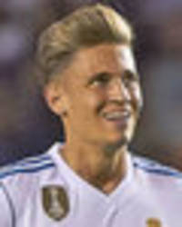 Real Madrid reject Chelsea offer for Marcos Llorente: Blues try to convince star - report