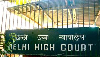 Delhi HC sets aside LG order cancelling bungalow allotment to AAP