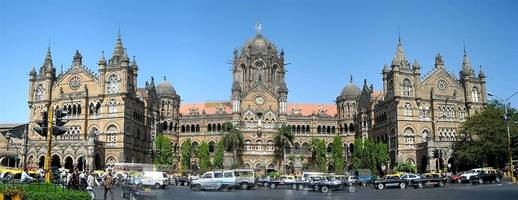 mumbai amongst 17 most-polluted cities in maharashtra: mos for environment pravin pote patil