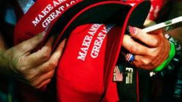 disciplinary hearing for ontario judge who wore 'make america great again' hat