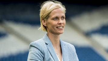 Scotland continuity key as Shelley Kerr names first squad as coach