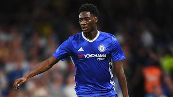 nigeria call up chelsea's ex-england u20 player
