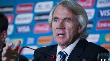 'steroid use in football should be stopped' - ex-fifa doctor