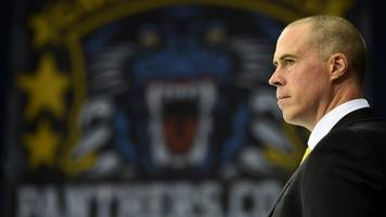 corey neilson: nottingham panthers out to create a shock in champions league