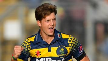 T20 Blast: Glamorgan have 'firepower' to win trophy, says Meschede