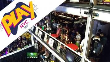 The Best Games At Play NYC