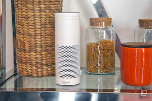 Both the Amazon Echo and Google Home are under £100 right now