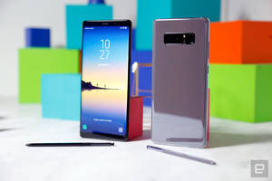 Catch up on Samsung's Galaxy Note 8 news in 10 minutes