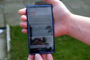 Doogee Mix review: An interesting, but flawed, borderless phone at $229