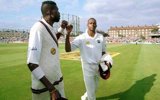 chris tremlett: ambrose was a hero. windies plight is sad