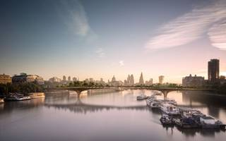 forget the garden bridge and hs3: the best projects aren't big or shiny