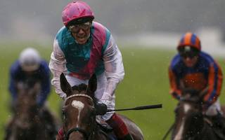 horse racing betting tips: victory will enable filly to set sail for arc