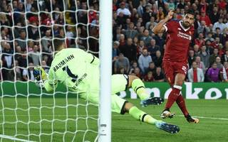 klopp savours reds' return to champions league group stage