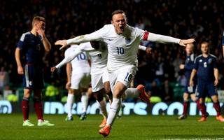 rooney rejects recall and calls time on his england career