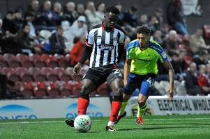 derby county recap: rams win at grimsby in carabao cup; sam gallagher, jon toral, ryan kent feature