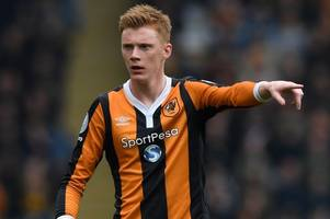transfer talk: swansea city close to signing hull city midfielder; wolves striker subject of interest from championship clubs