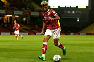 dean holden salutes the bristol city academy after youngsters see off watford