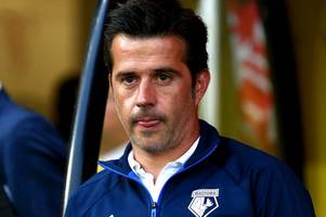 marco silva's response to bristol city knocking watford out of the carabao cup