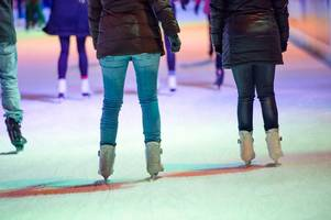 revealed: christmas ice skating rink coming to leicester city centre