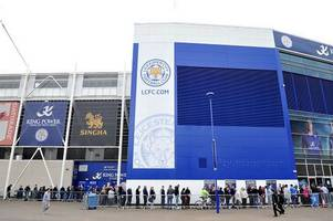 Football Association consider action against Leicester City over homophobic chanting during Brighton game