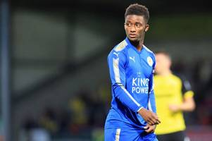 transfer rumours: bournemouth expected to up bid for demarai gray to £25m