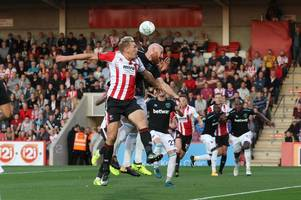 Brave Cheltenham Town do themselves proud in cup exit against West Ham United