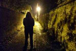 there's a live action halloween hunt coming to gloucestershire