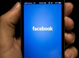 How to fix Facebook when it crashes