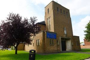 grimsby's st pius x church to be sold to city church for £352,000