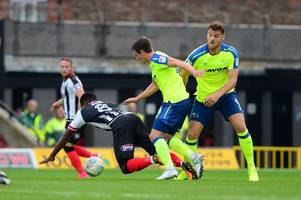 grimsby town vs derby county player ratings - who impressed in carabao cup tie?