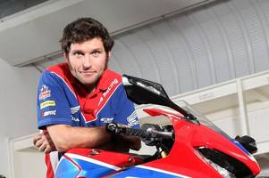 guy martin takes on formula one challenge for channel 4 with williams martini racing
