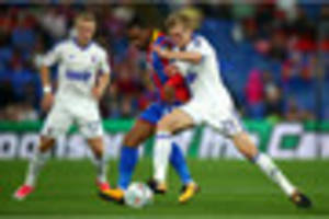 unlucky for crystal palace, but ipswich town goal leaves one...