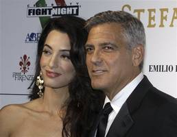 george and amal clooney donate $1m to fight against hate groups