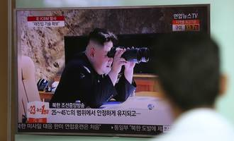 is the problem north korea or living with our 'incongruent' nuclear weapons and wars?