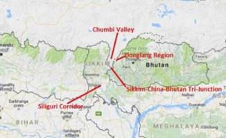 doklam standoff and chinese vitriol: is there an internal problem? – analysis
