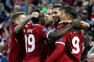 Liverpool 4-2 Hoffenheim: Emre Can bags double as rampant Reds secure Champions League group stage spot - 5 talking points