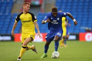 Lee Tomlin is enigmatic, Omar Bogle needs time and other things we learned from Cardiff City's Carabao Cup exit