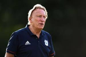 neil warnock wants one more player to supplement cardiff city squad before transfer window shuts