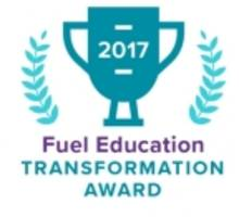 Inspiring Schools Honored by Fuel Education for Transforming Education through Digital Learning